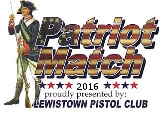 2016 Patriot Match